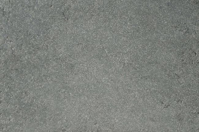 Muschelkalk Memphis Osiris edelgrip + Bürste