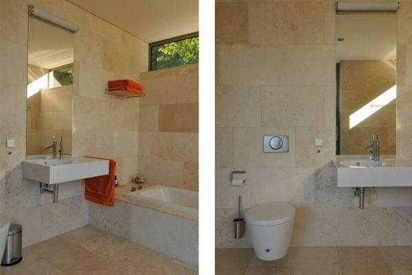 bäder & wellness - einrichtungen aus naturstein direkt vom hersteller - Naturstein Dusche Bad 2