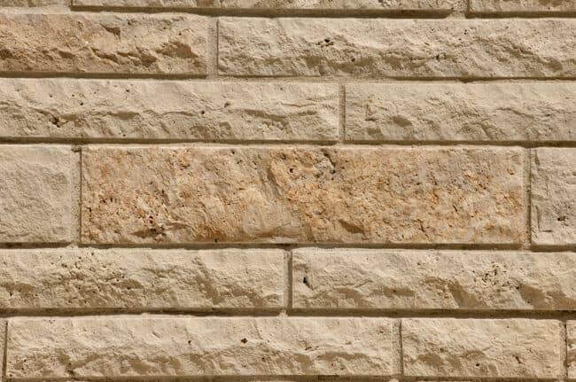 Bossenmauer