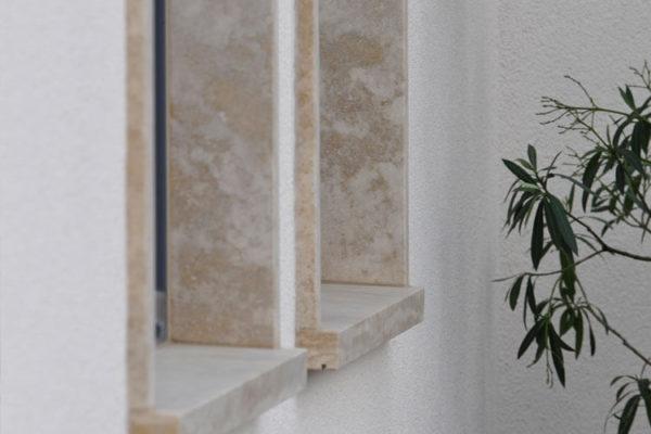 Naturstein Fensterbänke aus Deutschland - bereits ab 59,00 €/Stück