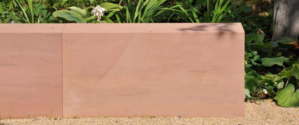 Fantastisch Sandstein Kaufen (Arten/Farbe: Rot, Gelb, Grau U0026 Co.) U2013 Wissenswertes U0026  Preise 2018