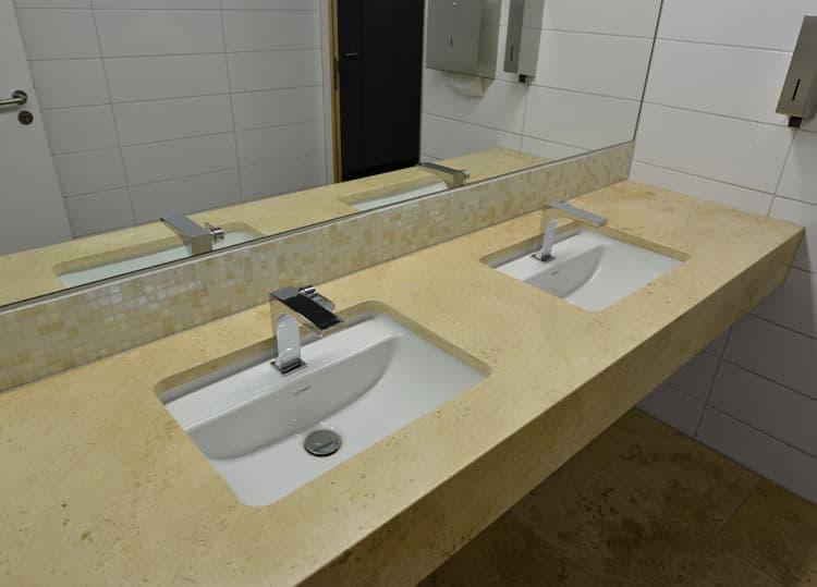 waschbecken badewanne waschtisch aus naturstein online kaufen. Black Bedroom Furniture Sets. Home Design Ideas