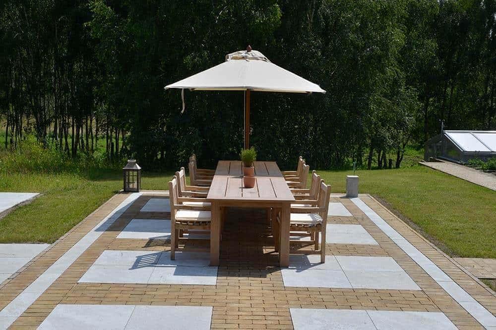 Gartenplatten-in-Formaten