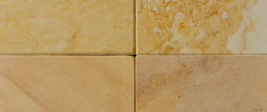 Sandstein-Luxor