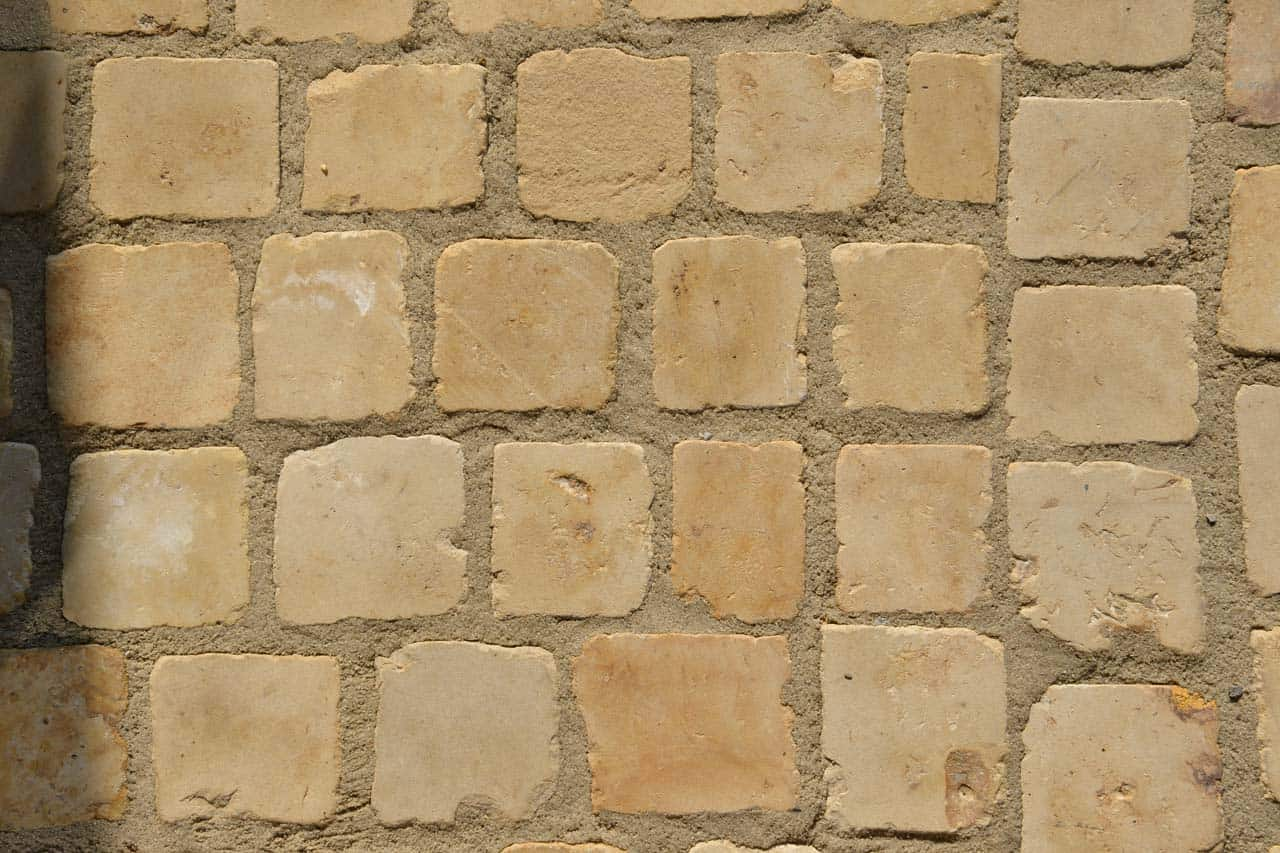 Quadratpflaster Luxor (2)