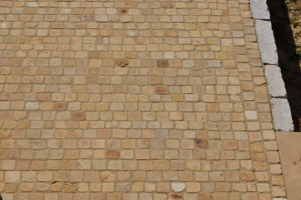 Quadratpflaster Luxor (3)