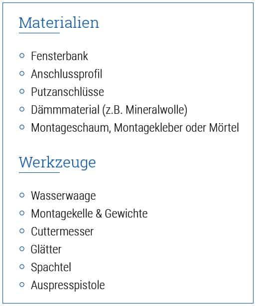 Fensterbank Aus Naturstein Einbauen Innen Aussen Anleitung Video