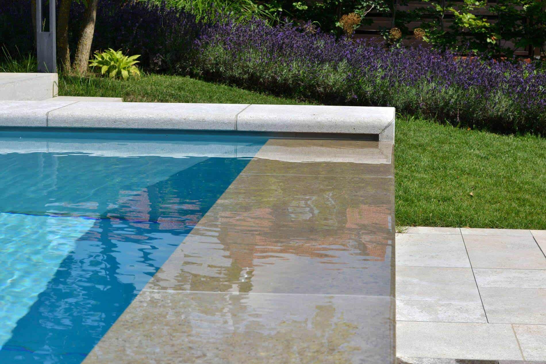 Pool günstig selber bauen | Kosten, Anleitung für Gartenpool ...
