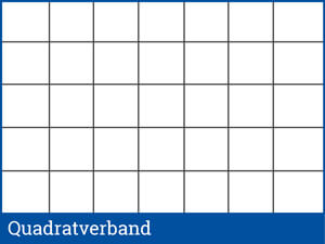 Quadratverband