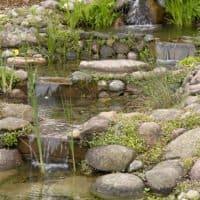 Bachlauf im Garten anlegen / selber bauen | Anleitung mit ...
