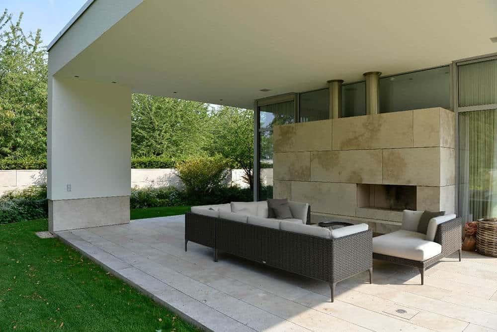 terrassenboden aus stein g nstig gestalten 40 kreative ideen