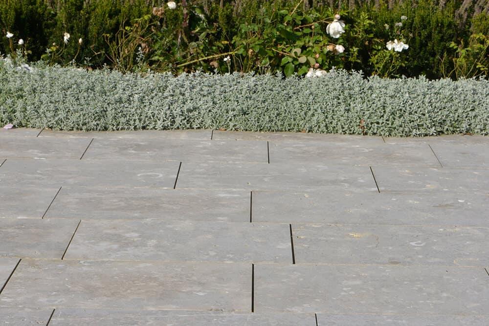 Bodenplatten Dolomit