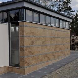 Wandverkleidung Naturstein / Steinoptik - Innen & Außen - ab 49 €/m²