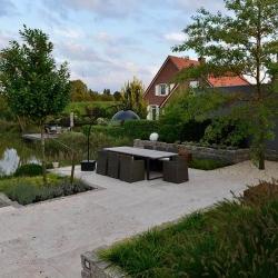 Gartenplatten Aus Naturstein Günstig Kaufen Preise Ab M² - Günstige gartenplatten