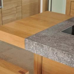 Preise Arbeitsplatten Küche arbeitsplatten für die küche nach maß grauer naturstein granit co