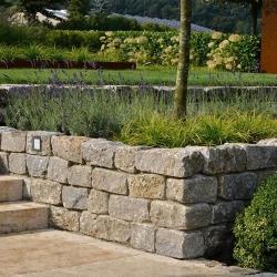 Gartengestaltung Mauersteine, mauersteine für garten aus naturstein günstig kaufen - preise ab 49€/m², Design ideen